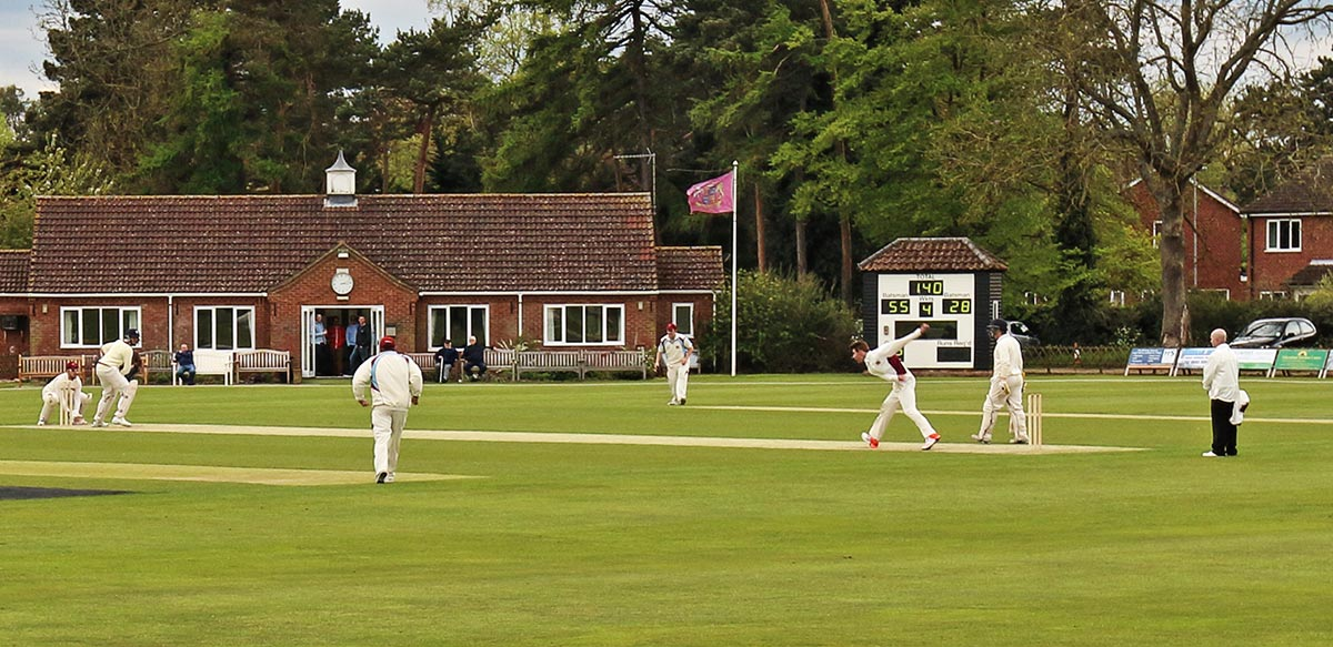 Fakenham Cricket Club